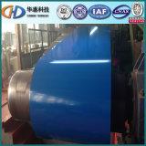 Много сталь катушки цветов PPGI сделанная Китая