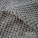 Poliéster y Nylon tela de la pana 6-28 Gales para Textiles para el hogar