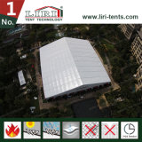 RTE-T 15X40m/20X 50m White voor Wedding Stage Canopy voor Sale