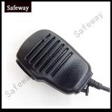 Microphone de talkie-walkie pour Motorola T6200 T80