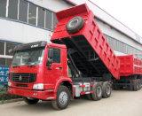 HOWO 6X4 LHD/Rhd Tipper Truck
