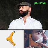 Борода Bro, Beard профилировщик формируя инструмента лицевых волос