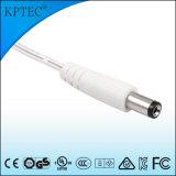 Adaptador estándar de la conmutación con el certificado del Ce para el pequeño aparato electrodoméstico