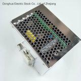 AC 100-240V entré industriel à sortie unique du bloc d'alimentation de longeron de 240W DIN (HDR-240-48) à la sortie 48V 5A, ce RoHS ISO9001 de C.C