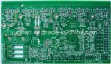 Grüne HASL 2layer gedruckte Schaltkarte mit Doppelt-Seite Schaltkarte-Vorstand