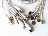 Sensor de temperatura médico de la cavidad de carrocería