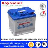12V 45ah trocknen belastete Batterie-Speicher-Autobatterie-Automobil-Batterie