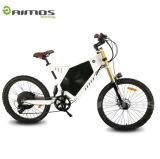 Bicis eléctricas de la montaña del fabricante 2000W 48V