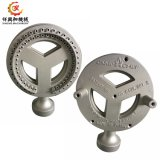 La vendita diretta della fabbrica ha personalizzato le parti di alluminio del coperchio della pressofusione