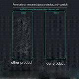 0.33mm Anti-Graffiano la nota Tempered 3 di Glassfor Xiaomi