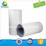 Acido acrilico del nastro adesivo della gomma piuma del PE di alta densità 0.2mm (BY6220G)