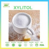 Kristallijne Xylitol van het Poeder voor Voedsel Additiive