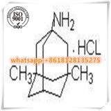 HCl CAS 41100-52-1 Memantine сырий анти- снадобья Alzheimer фармацевтический