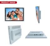 Monitor des Bildschirm-15inch mit geöffnetem Rahmen für Kiosk, für alle in einem bekanntmachenden PC, für Position