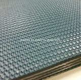 bande de conveyeur de polissage portative de bande de conveyeur de PVC de 9mm
