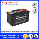 12V 45ah secan la batería cargada del automóvil de la batería de coche del almacenaje de la batería