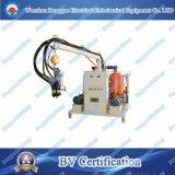 Máquina de alta pressão da espuma do plutônio