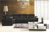 Sofá genuíno da sala de visitas Homy luxuosa de Divany