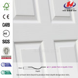 HDF/MDF weiße hölzerne Tür-Tür-Haut (Jhk-S030