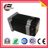 NEMA23 motor de piso de 2 fases para a impressora da foto
