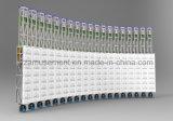 알루미늄 광고 전람 Truss (YZ-P1007)를 가진 드는 발광 다이오드 표시