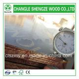 La película de la buena calidad del CE de la ISO hizo frente a la madera contrachapada