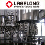 Embotelladora 3 del alcohol de la alta calidad en las máquinas 1