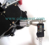 NTN Carburator, 40mm de Pijp van de Opname, 80cc de Uitrustingen van de Motor voor Fiets