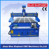 CNC bewerkt 4de CNC van de Kwaliteit van de Houtbewerking van de As Beste Routers machinaal