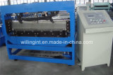 Cer PLC-Steuerhorizontaler hydraulischer Schlauch-quetschverbindenmaschine