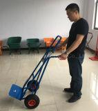 Jiaonanの手のトロリーまたは手トラックの工場