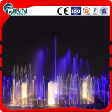 20m*20m Grande-Scale Outdoor Computerized Water Fountain