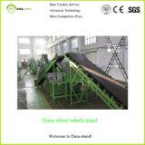 Dura-Déchiqueter la machine en caoutchouc de broyeur (TSD2471)