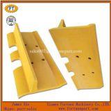 Almofada da sapata da trilha das peças sobresselentes da estrutura da máquina escavadora de KOMATSU PC300-6/7