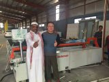 CNC Insulating Glass Cutting Machine Breaking Table