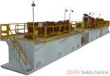 Het Systeem van de Controle van de Vaste lichamen van de Vloeistoffen van de boring voor Olie en Gas