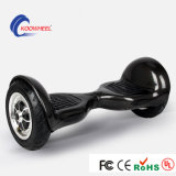 2 바퀴 Self Balancing Smart Electric Mini Scooter 10inch From 독일 Stock