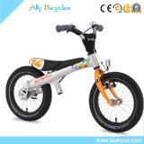 vélo de l'équilibre du gosse de scooter du bébé 2in1/bicyclette d'enfants prix usine