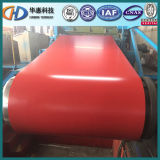 Материал толя Prepainted катушка стального цвета катушки стальная