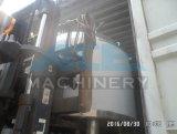 Kundenspezifischer maschinell bearbeitenEdelstahl-Sammelbehälter mit dem Spiegel-Polnisch (ACE-CG-K1)