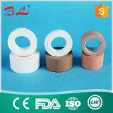 Emplastro adesivo quente de óxido de zinco da venda com certificado de Ce/ISO