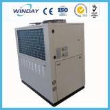 Que la HP 8 aérer le réfrigérateur refroidi par réfrigérateur de défilement pour industriel