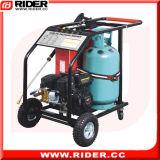 Gasoline popular Hot Water High Pressure Washer para Sale