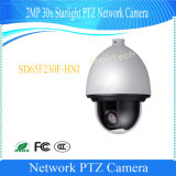 Dahua 2MP 30X Starlight-Hochgeschwindigkeitsabdeckung-Kamera (SD65F230F-HNI)