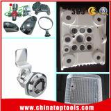 Подгонянная алюминиевая заливка формы/заливка формы/отливка цинка