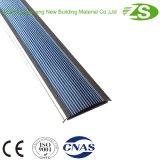 Flair en aluminium d'escalier de la sûreté antidérapage bonne FRP de PVC de vente