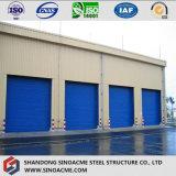 Структура стальной рамки для высокого завода подъема