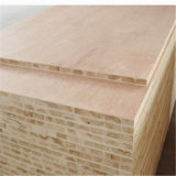 Alto/Middle/Lower Quality Block Board con Natural Wood Veneer