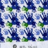 Yingcai 0.5m Film van de Druk van de Overdracht van het Water van de Muur van Handprint van de Breedte de Hydrografische