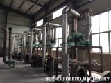 Máquina do Pulverizer do PVC para a pulverização do PVC